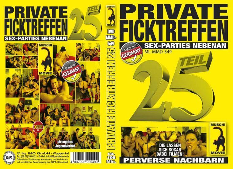 private ficktreffen deutschland Taunus