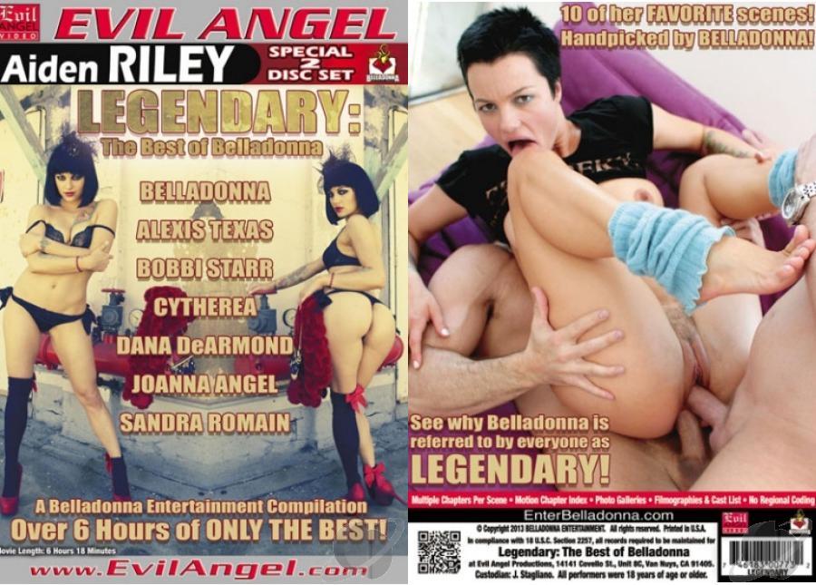 Лучшие порно фильмы с белладонной фото 24-300