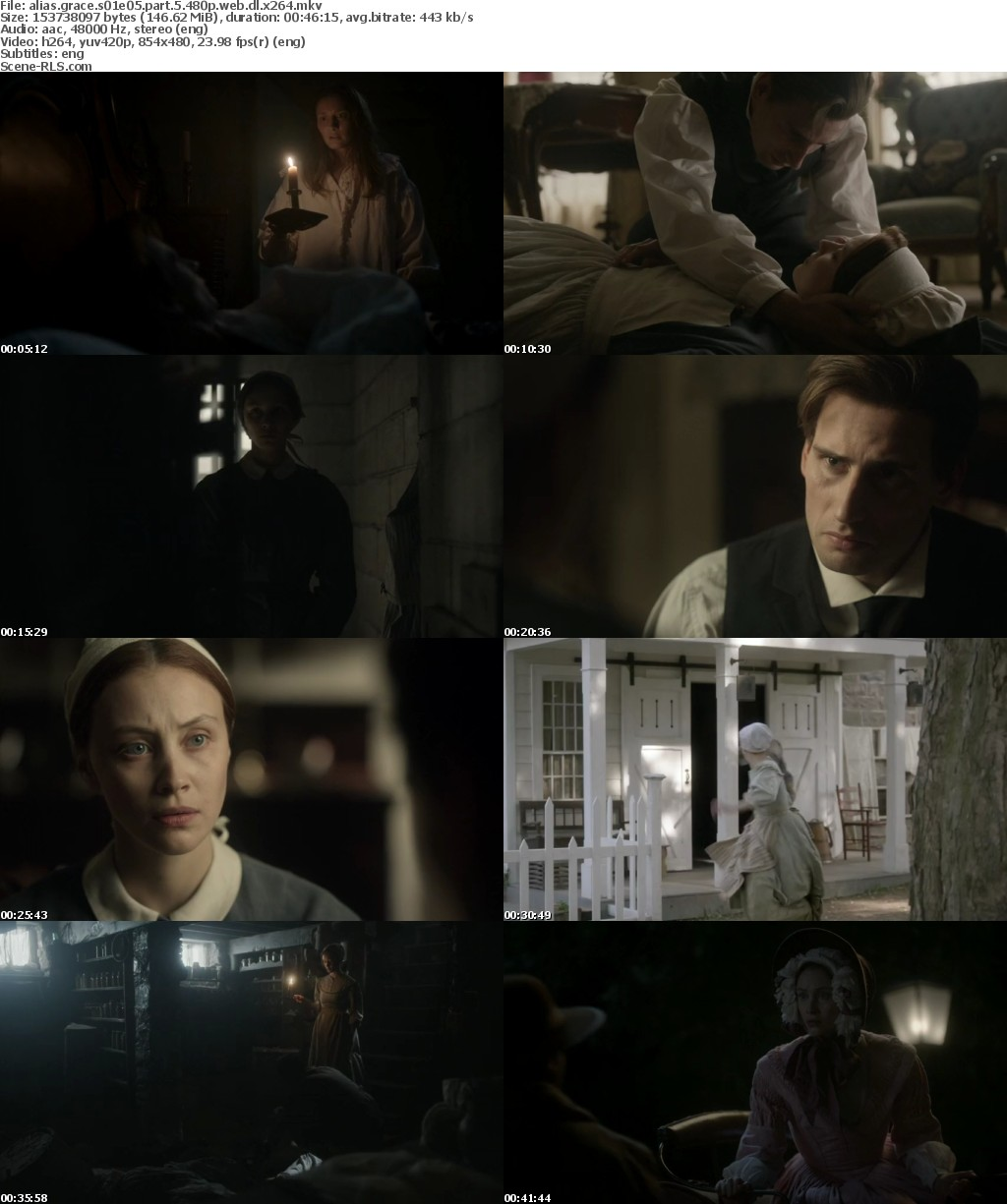 comparison of alias grace breath In alias grace, the fictionalized grace's version of the facts that led to her arrest, trial, and incarceration is presented side by side with a number of historical narratives, among which is walton's report rough this.