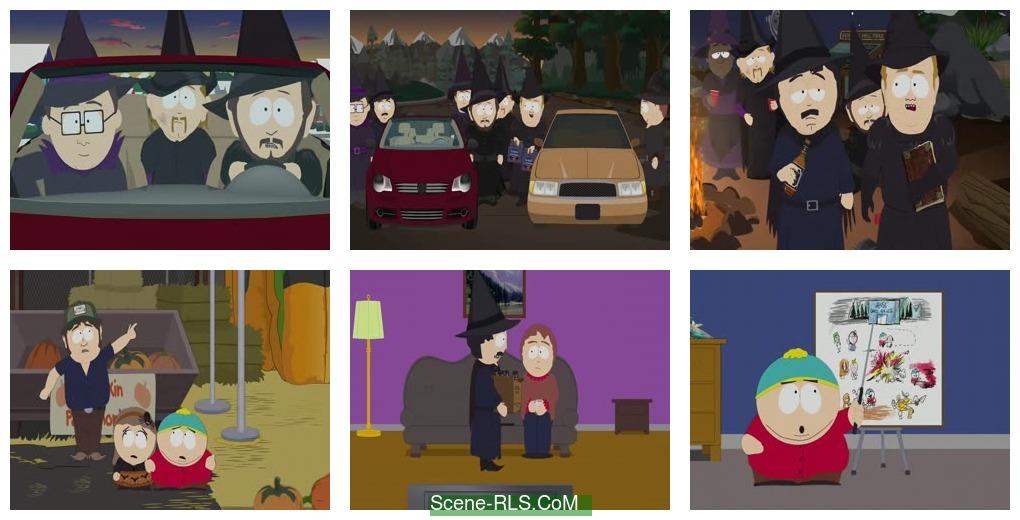 South Park S21E06 HDTV x264-SVA - Scene Release