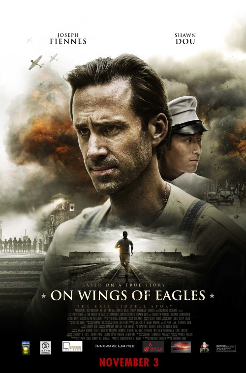 On Wings of Eagles 2016 DVDRip