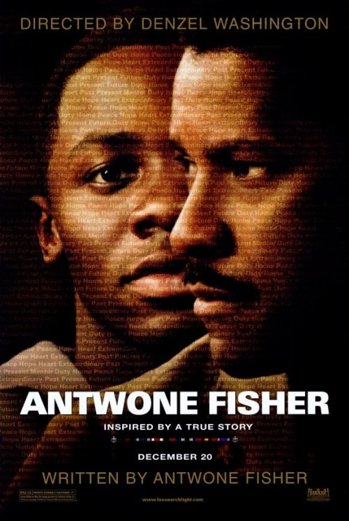 antwone fisher and psychotherapy