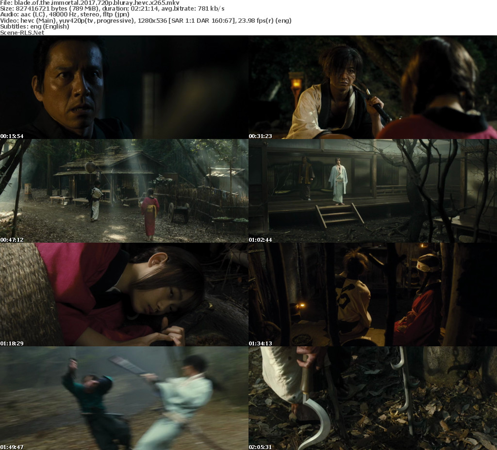 2017 - Scene Release