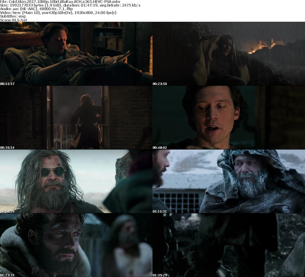 cold - Scene Release