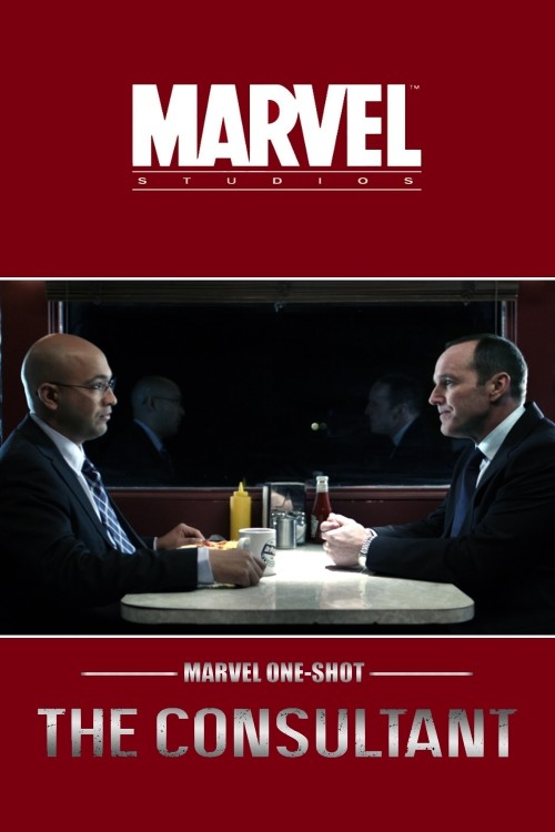 Marvel One-Shot-The Consultant 2011