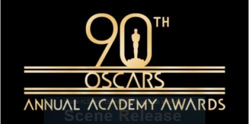 The 90th Annual Academy Awards 2018 720p HDTV x264-PLUTONiUM