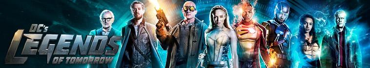 DCs Legends of Tomorrow S03E13 720p HDTV x264-KILLERS