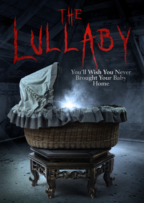 The Lullaby 2018 720p WEBRip x264-YIFY