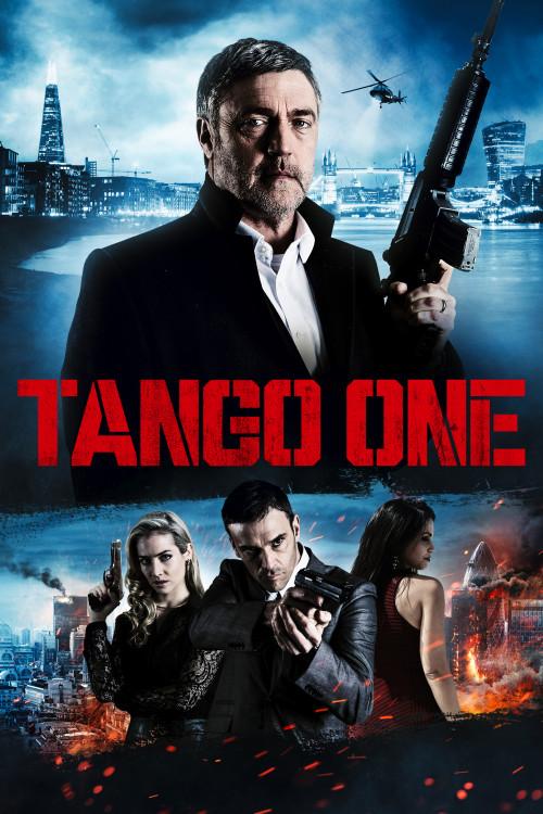 Tango One 2018 HDRip XviD AC3-EVO