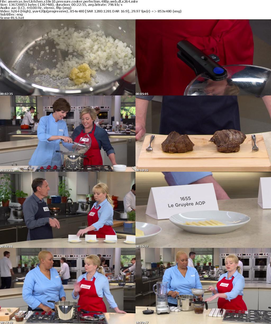 Imdb Americas Test Kitchen