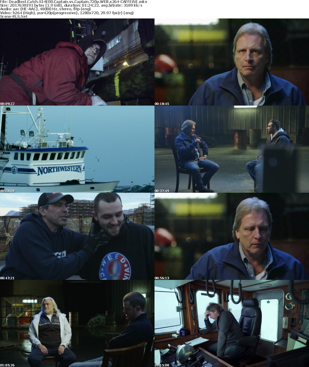 Deadliest Catch s09e04 afg
