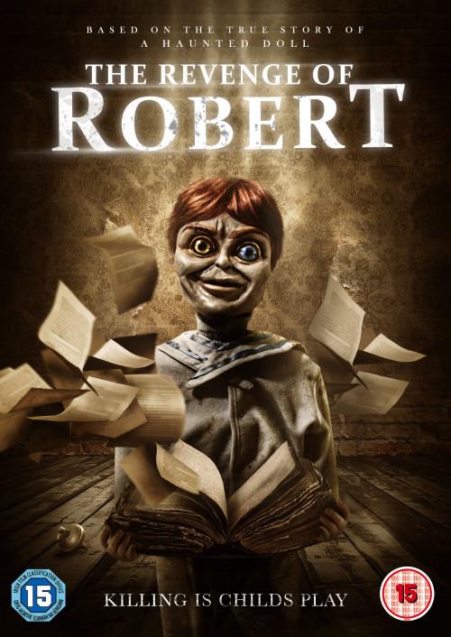 The Revenge of Robert the Doll 2018 720p WEB-DL 650MB MkvCage
