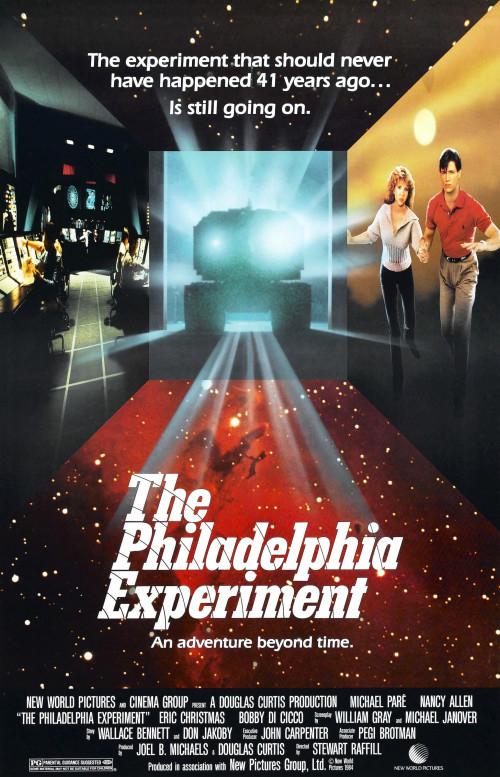 Experiment Scene Release