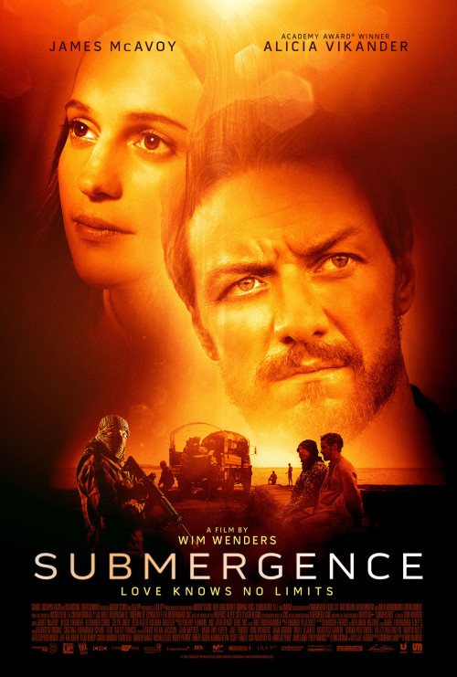 Direct Download ; watch online Submergence full movie