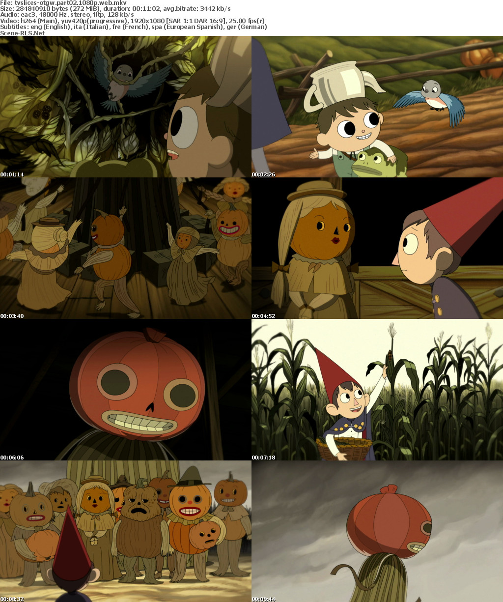 Over The Garden Wall Part02 1080p WEB x264-TVSLiCES - Scene Release