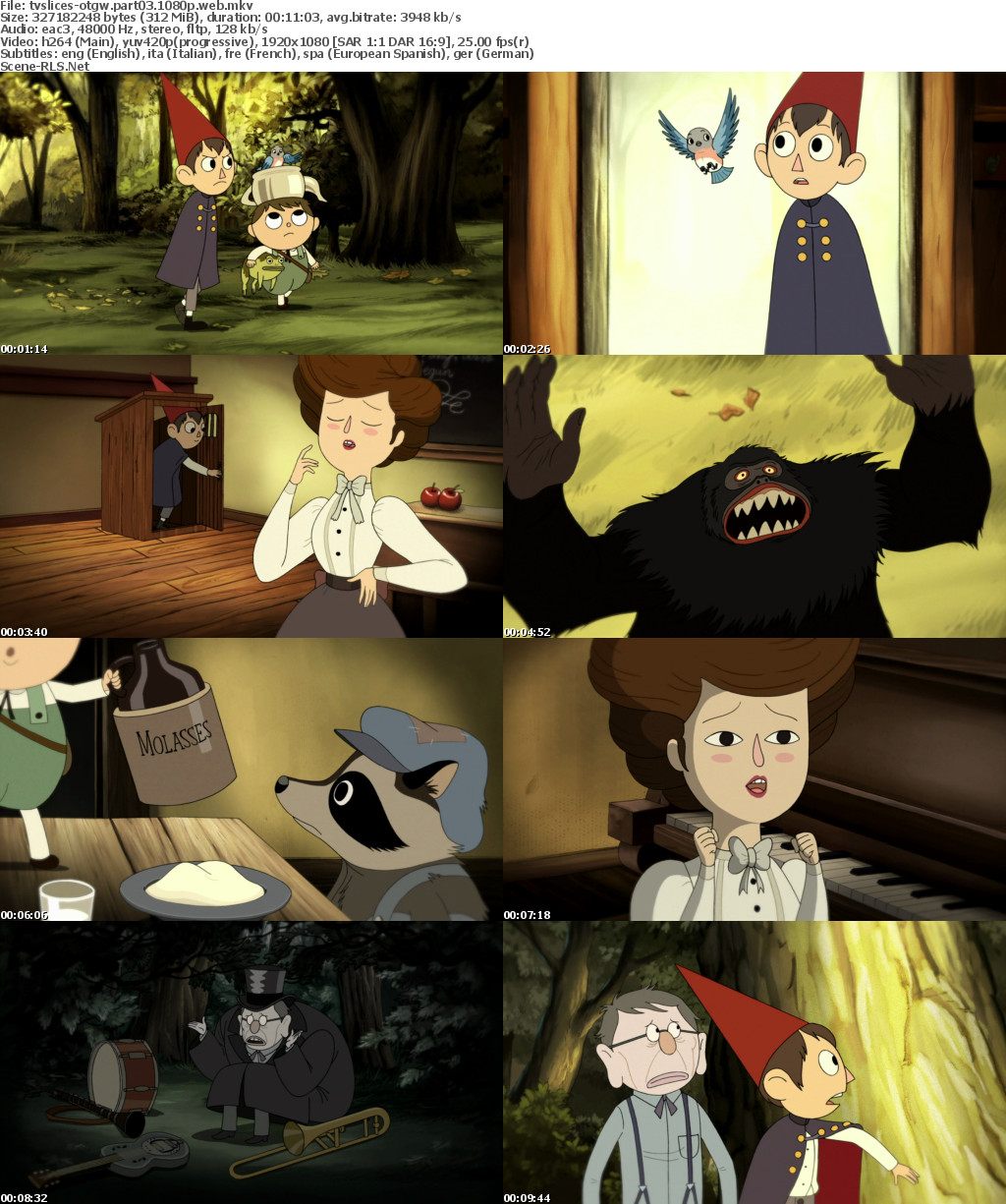 Over The Garden Wall Part03 1080p WEB x264-TVSLiCES - Scene Release