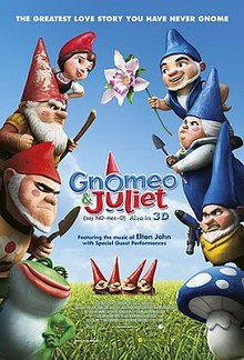 Gnomeo and Juliet 2011 BRRip XviD MP3-XVID - Scene Release
