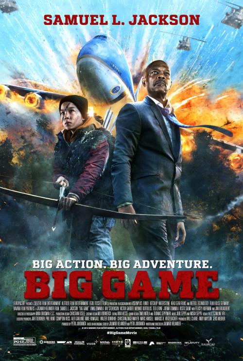 DownloadBig Game 2014 Full Movie