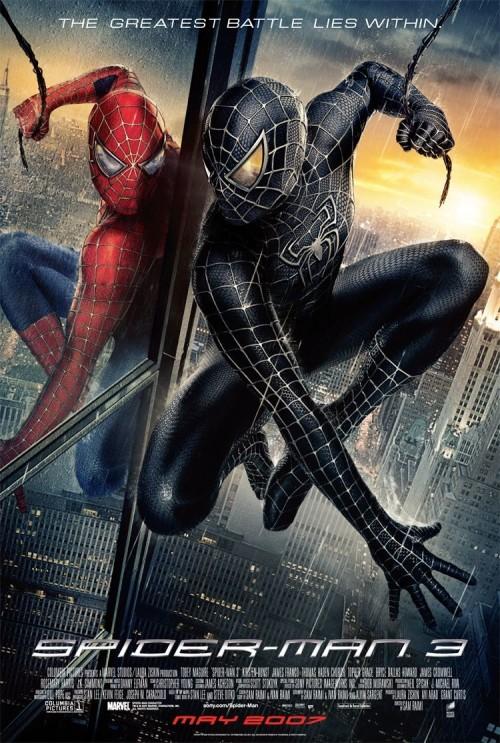 Spider-Man 3 2007 BRRip XviD MP3-XVID