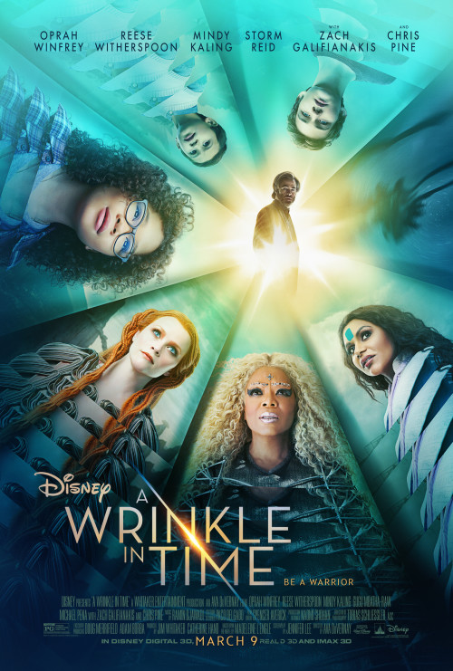A Wrinkle In Time 2018 DVDRip DD2 0 x264-BDP