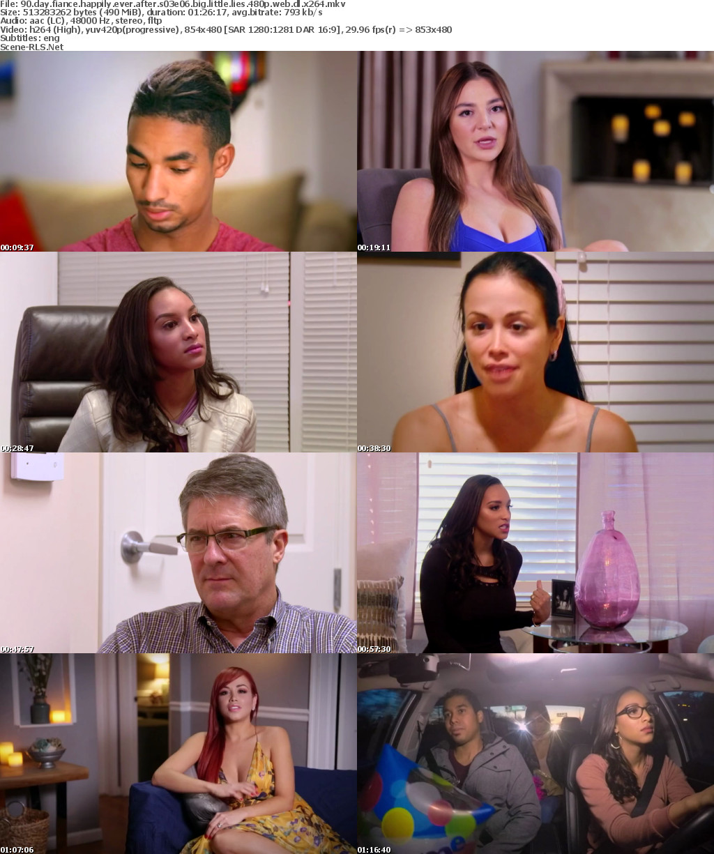 90 day fiance happily ever after s03e05 the blame game
