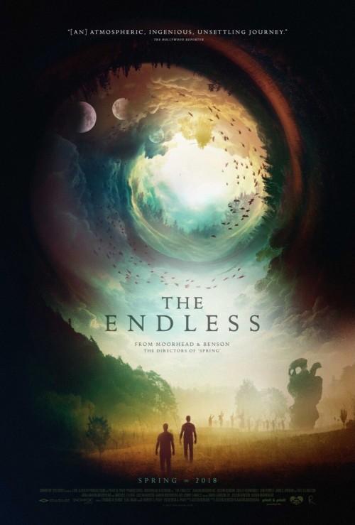 The Endless 2017 1080p BluRay 10bit x265 HEVC AAC 5 1 Qman-UTR