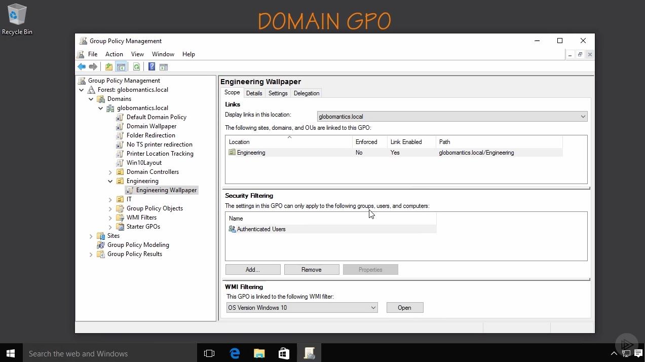 Download Pluralsight - Configuring Windows 10 Devices Configure Networking Torrent