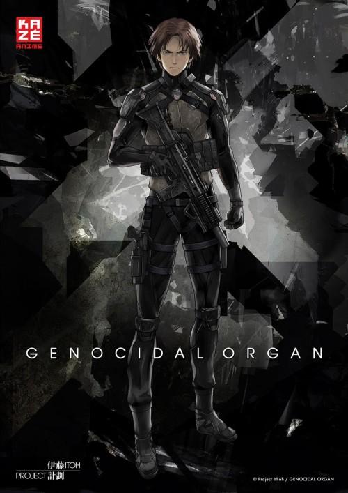 Genocidal Organ (2017) – BluRay 1080p 1.7GB / 720p 850MB / x265 720p 418MB / 480p 298MB