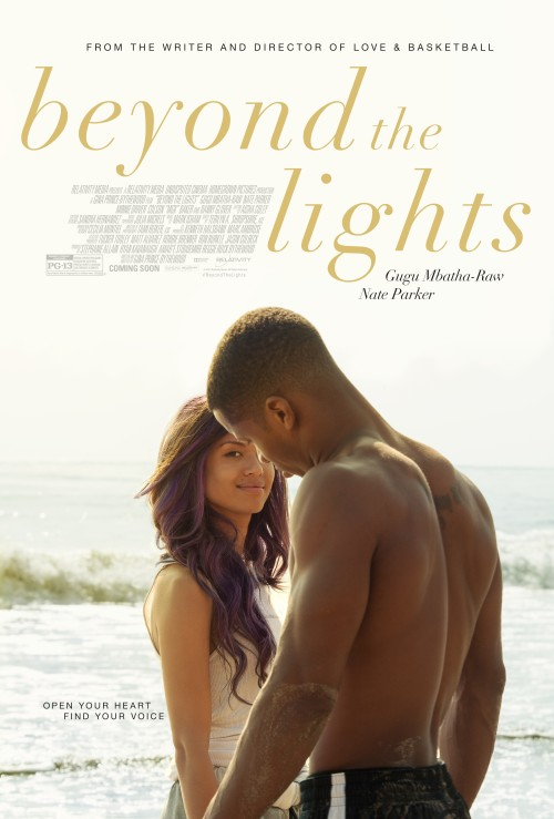 Beyond the Lights (2014) – BRRip 1080p 2.2GB / 720p 900MB