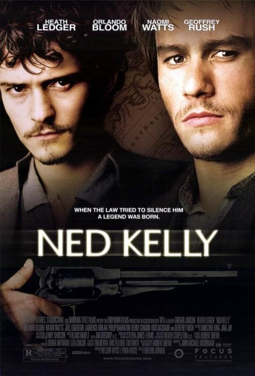 Ned Kelly (2003) – BluRay 720p 931MB x264 YIFY