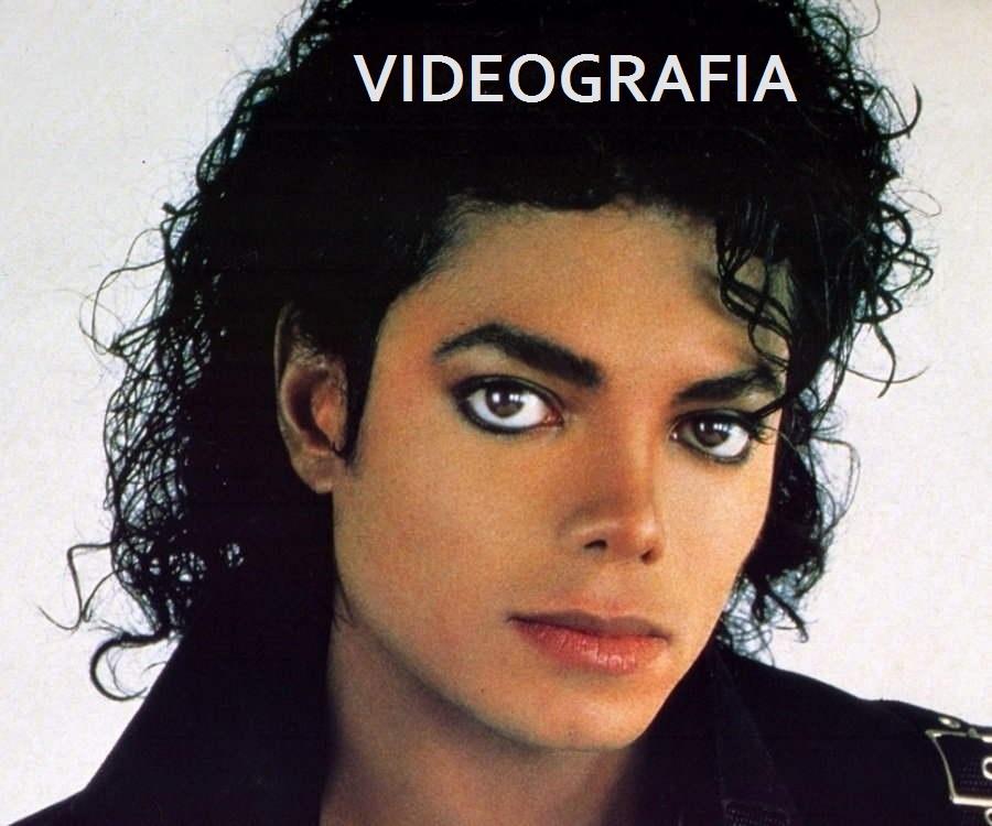 Michael Jackson - Videography [39 HQ Clips] (1972-2001) .VOB 576p AC3