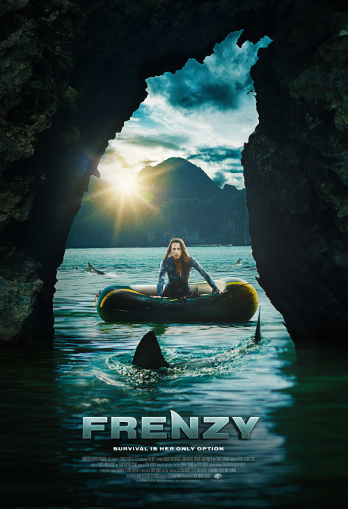 Frenzy (2018) – Web-Dl 1080p 1.5GB / 720p 788MB / 480p 331MB