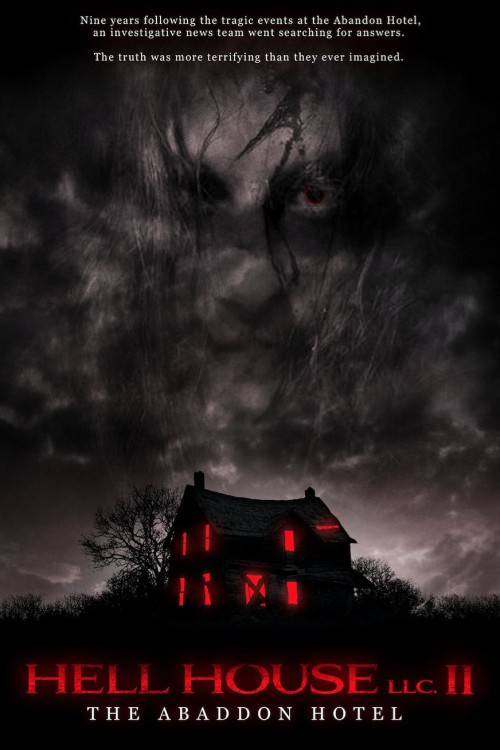 Hell House LLC II: The Abaddon Hotel (2018) – Web-dl 1080p 159GB / 720p 833MB / 480p 427Mb