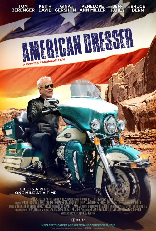 American Dresser (2018) – Web-dl 1080p 1.72GB / 720p 905MB / 480p 464MB