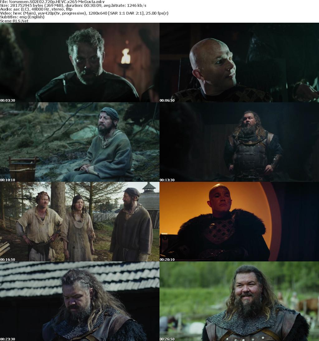 Norsemen S02E02 iNTERNAL 1080p WEB X264-EDHD - Scene Release