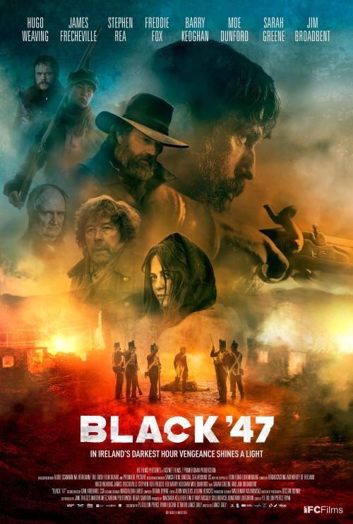 Black 47 (2018) – Web-dl 1080p 1.76GB / 720p 926MB