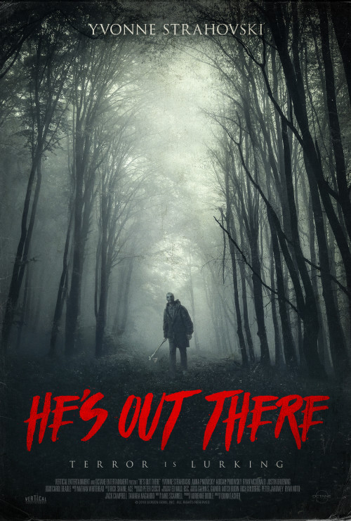 He's Out There (2018) – BluRay 1080p 1.58GB / 720p 830MB / 480p 426MB