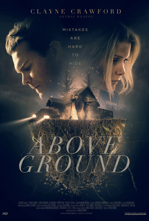 Above Ground (2017) – 1080p WEB-DL 1.6GB / 720p 839MB / 480p 430MB