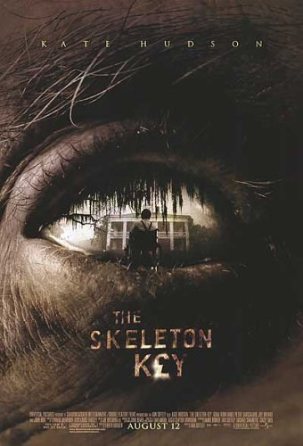 The Skeleton Key (2005) - BluRay 720p - 1080p