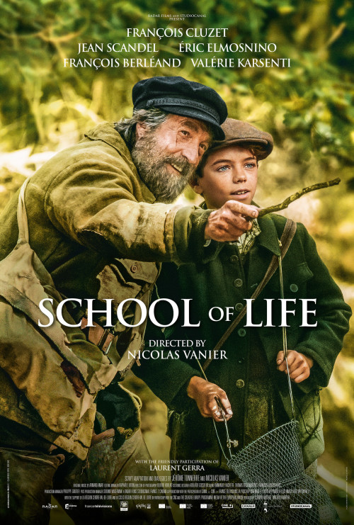 The School of Life (2017) – Bluray 1080p 2.04GB / 720p 1.05GB