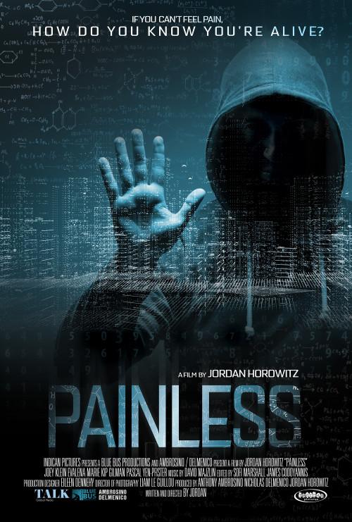Painless (2017) English Movie 720p Web-Dl 700MB