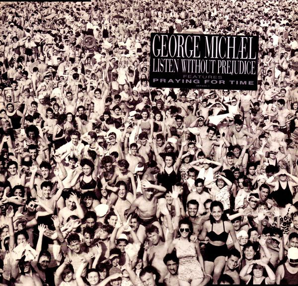 George Michael ‎– Listen Without Prejudice Vol. 1 plus MTV Unplugged [3CD Box set] (1990 / 2018) FLAC