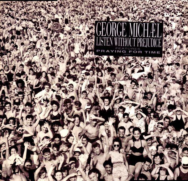 George Michael – Listen Without Prejudice Vol. 1 plus MTV Unplugged [3CD Box set] (1990 / 2018) FLAC