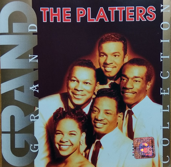 The Platters - Grand Collection (2000) FLAC