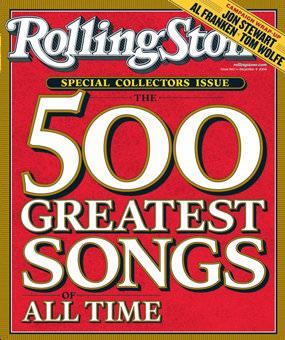 VA - Le 500 Canzoni Più Belle Di Tutti I Tempi - Rolling Stone Magazine's 500 Greatest Songs Of All Time - (2004) Mp3