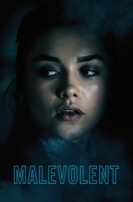 Malevolent (2018) – {English} WEB-DL 1080p  720p
