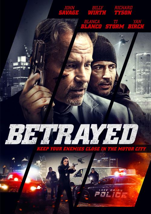 Betrayed (2018) – 1080p 1.7GB / 720p 908MB / WEB-DL 480p 466MB
