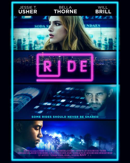 Ride (2018) – 1080p 1.35GB / 720p 709MB / WEB-DL 364MB {English}