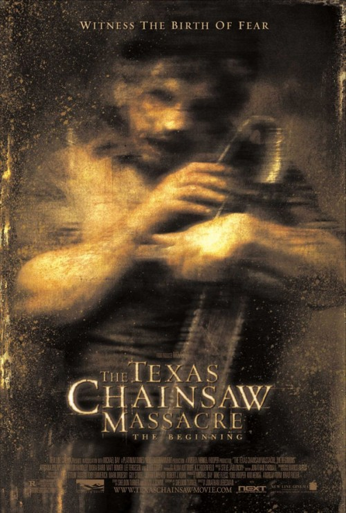 The Texas Chainsaw Massacre: The Beginning (2006) – English BluRay 720p 750MB