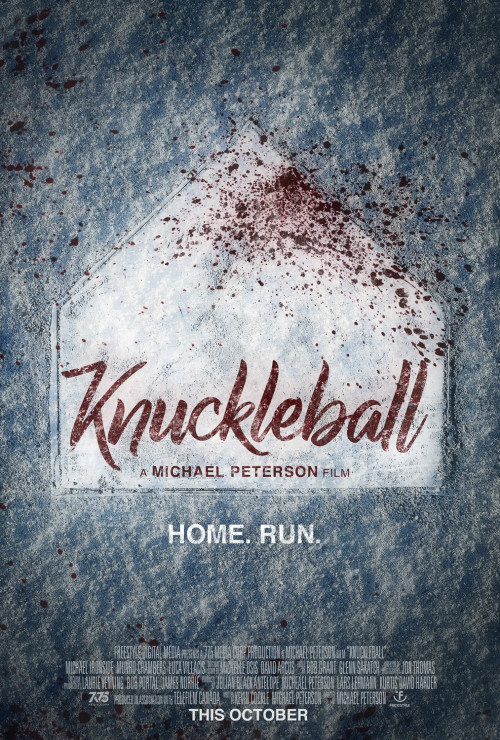 Knuckleball (2018) –Quality of the Web-DL 720p – 1080p – 480p